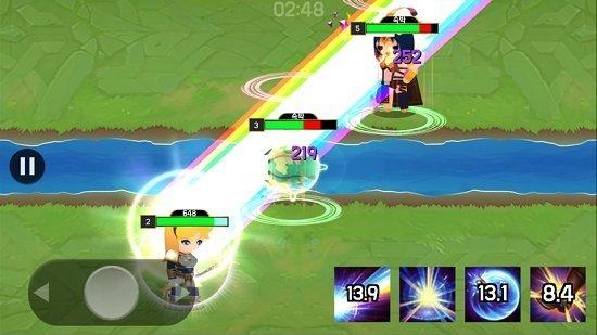 LOL英雄决斗游戏图2
