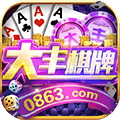 大丰棋牌app