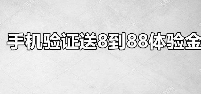 手机验证送8到88体验金的棋牌游戏