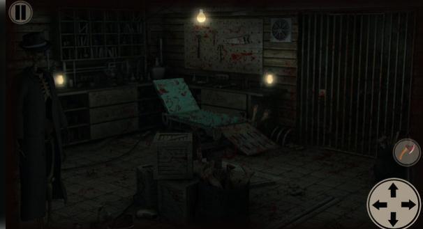 恐怖邪恶奶奶图3