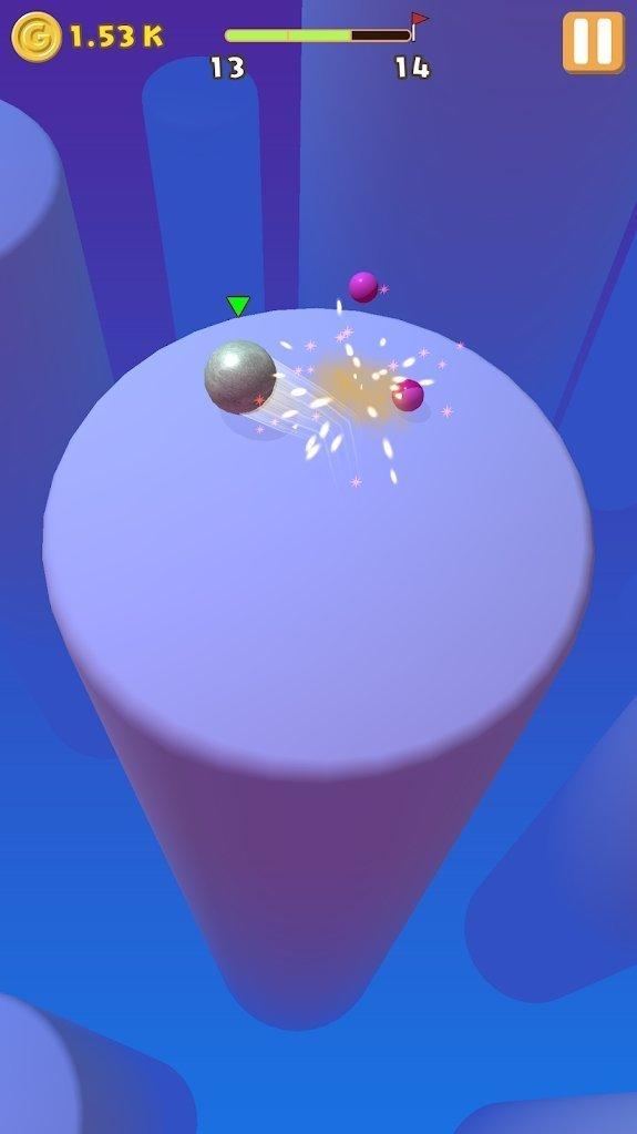 球动作图2