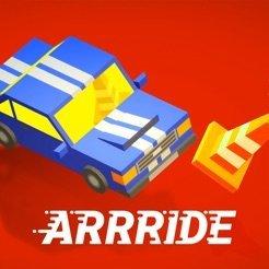 Arrride