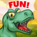 恐龙派对快乐恐龙2