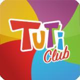 tutti club游戏