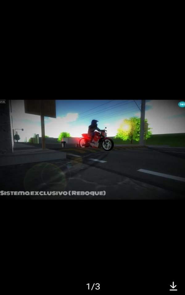 巴西摩托模拟2020下载-巴西摩托模拟2020手机版下载v2.2
