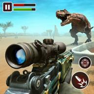 野生动物园恐龙狩猎 v1.2