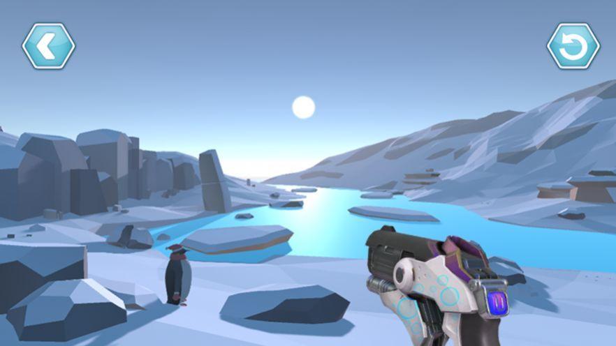 企鹅狙击手图2