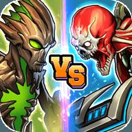 外星人vs僵尸