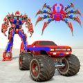 變形鋼鐵蜘蛛游戲安卓版
