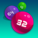 2048球球發射紅包版