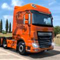 顶级卡车驾驶2021游戏安卓版