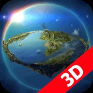 3D卫星地图免费版